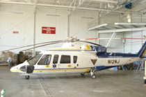 New Jersey Police auction helicopters