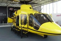 Bell 525 Relentless gets new paint job
