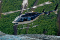 Air Medical Group to acquire 20 Bell 206L-4 helicopters