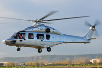 CHI Aviation purchases two EC175 helicopters