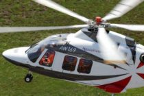 EASA awards AW169 maximum gross weight increase certification
