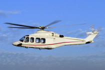 Atlas Air Taxi to operate AW139s in Brazil