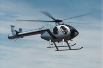 Kurdistan government orders 12 MD 530F helicopters