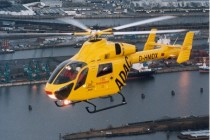 What will happen to helicopter finance in 2014
