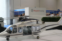 Waypoint signs helicopter leasing deal with Avincis