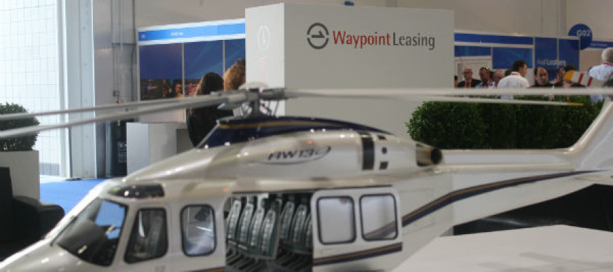 Waypoint Leasing files for Chapter 11 bankruptcy protection