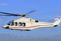 LCI Helicopters to lease four AW139s to Westpac Rescue