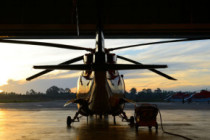 Helicopter operating leasing ranking 2014: Top of the Ops