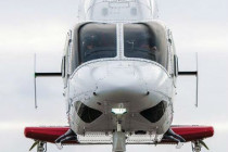 Bell unveils 429WLG at NBAA