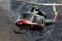 Milestone Aviation Group leases two Bell 412SPs to FAASA of Spain