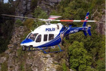 Bell delivers first seven Bell 429s to Turkish Police