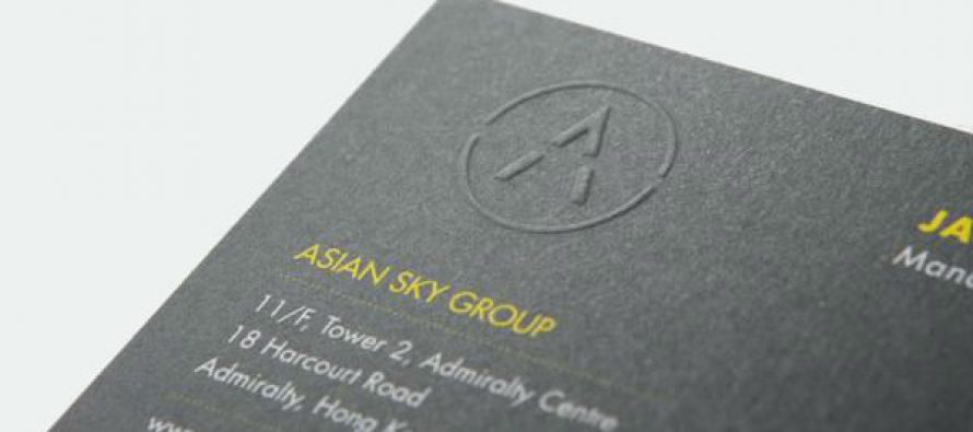 Asian Sky Group – China taking off, small growth across the board