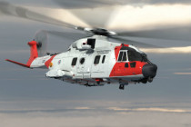 AgustaWestland signs Norwegian search and rescue deal