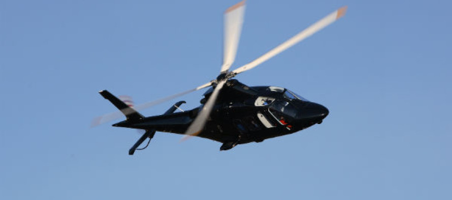 Sao Paulo State orders a GrandNew helicopter