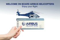Eurocopter becomes Airbus Helicopters