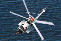 Sikorsky S-92 Rig Approach certificated by Transport Canada