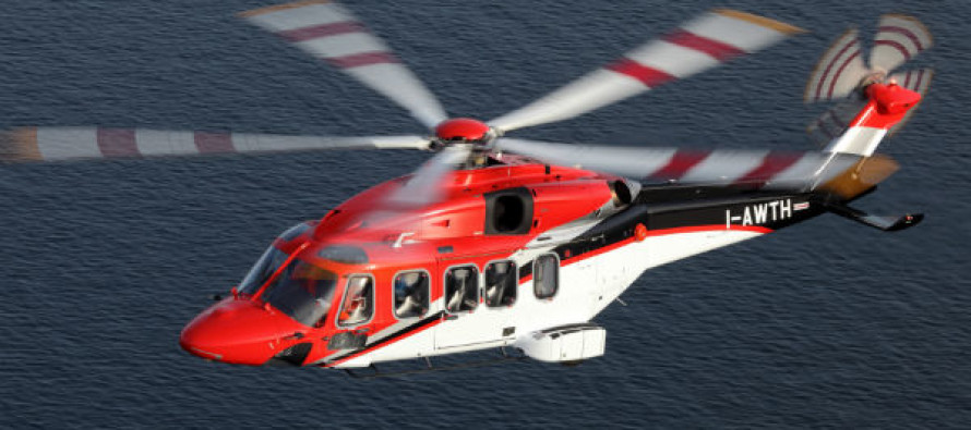ERA Group and Bel Air team up for European offshore operations