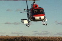 DART Aerospace introduces next generation heli-utility basket