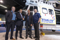 AS332 C1e launch customer tops-up original order