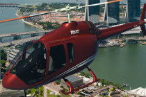 China Star Aero orders three Bell 505 helicopters