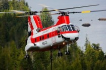 Columbia Helicopters acquires ten heavy-lift helicopters