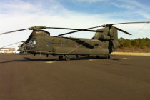 Columbia Helicopters acquires three Chinook helicopters