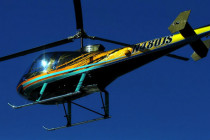 Venezuela signs contract for 16 Enstrom 480B helicopters