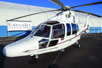 ExecuJet Europe launches UK helicopter charter services