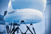 FlightSafety installs EC135 simulator in Dallas