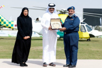 Hamad Medical launches AW139 air ambulance fleet