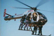Bolivian Interior Ministry orders two MD530F helicopters
