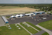 Summit Aviation named as Sikorsky S-76 helicopter service centre