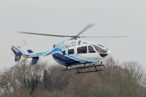 Airbus Helicopters displays full-range of helicopters at FIDAE 2014