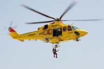 Australian Helicopters orders six AW139s
