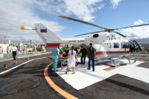 Airbus Helicopters wins tender for two EC145 air ambulances