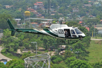 Derazona Helicopters buys As350B3e