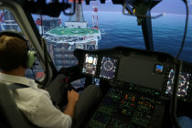 Airbus Helicopters EC175 FFS receives EASA certificate