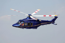 AgustaWestland and Indopelita sign co-operation agreement