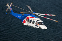 Bristow Helicopters appoints Alan Corbett and Oladapo Oyelek