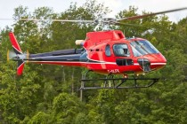 Airbus Helicopters Canada delivers AS350 B3e to Lakeshore