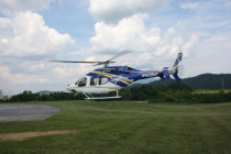Bell Helicopter delivers Bell 429 to HALO-Flight