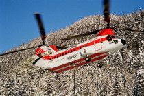 Boeing 234 Chinook: Buyer's and Investor's Guide