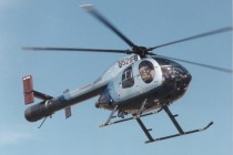 MD Helicopters delivers MD520N to Volusia County