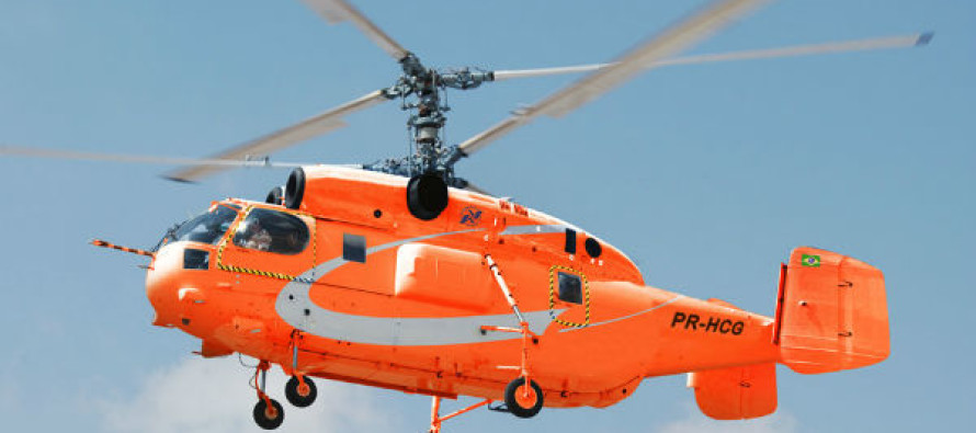 Russian Helicopter Ka-32: Buyer's and Investor's Guide