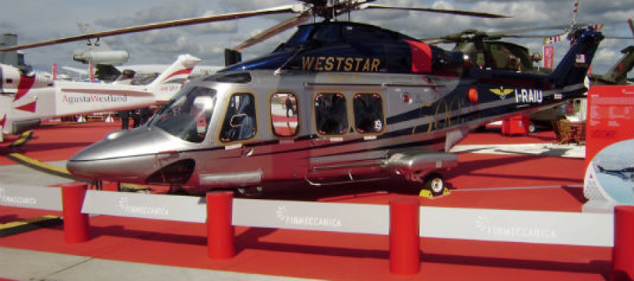 LCI to lease six AW139s to Australian Helicopters