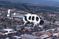 MD Helicopters MD600N: Buyer's and Investor's Guide