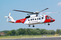 Bristow accepts first UK SAR S-92