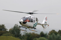 Airbus Helicopters delivers first fully-equipped air ambulance to China