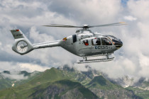 Avincis orders two EC135 T3s