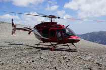 Mexican Air Force orders 15 Bell 407GXs